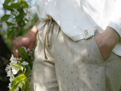 SUTU - slow fashion brand