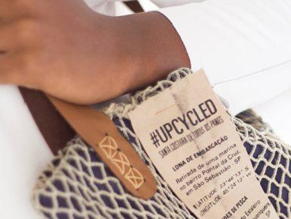 Udržitelná móda jako nálepka